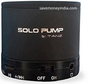 tanz-solo-pump