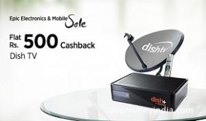 dish500