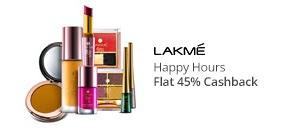 lakme45