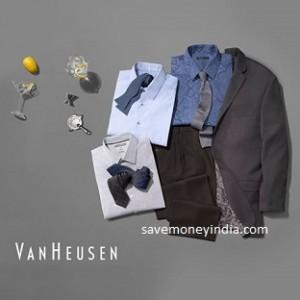 van-heusen