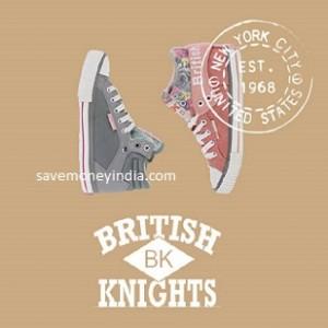 British-Knights