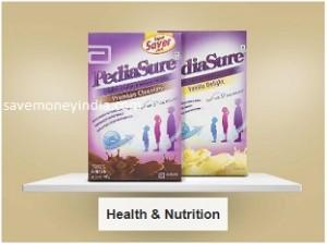 health-nutrition