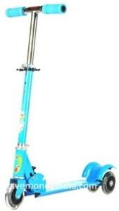 saffire-scooter