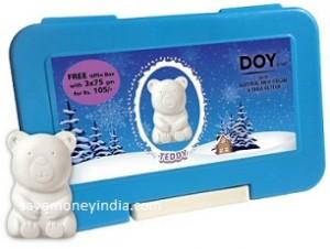 doy-teddy