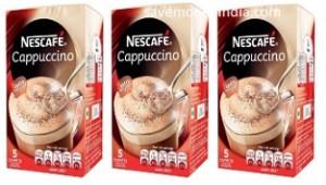 nescape-cappuccino
