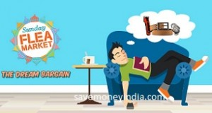 shopclues-flea-market