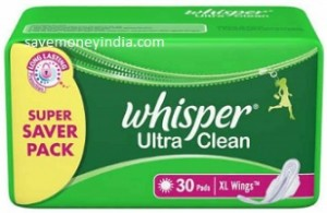 whisper-ultra-clean