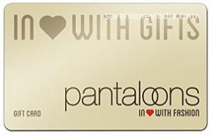 pantaloons-gold