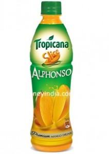 alphonso