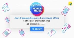 6c542e11c flipkart-mobiles-mania Jaw-dropping discounts   exchange offers ...