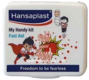 hansaplast-kit