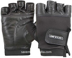 nivia-gym-gloves