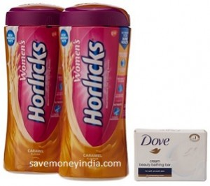 women-horlicks-dove
