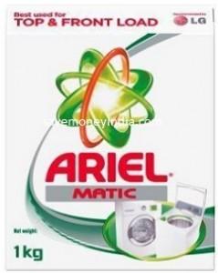 ariel-matic