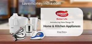 eveready-appliances