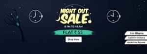 shopclues-night-out-sale