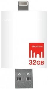 strontium-idrive