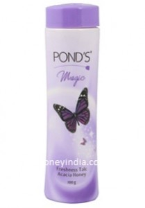 ponds-magic