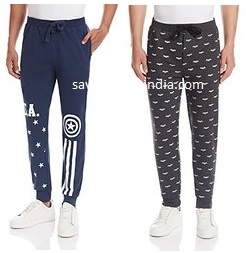 superhero-trackpants