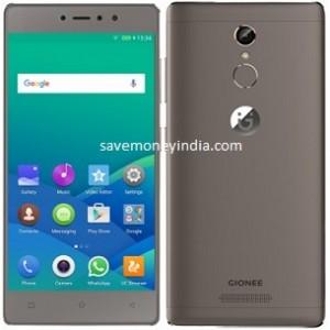 huge discount 063a2 78e74 Gionee S6s Rs. 12030 – Amazon   SaveMoneyIndia