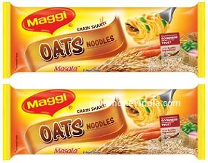 maggi-oats