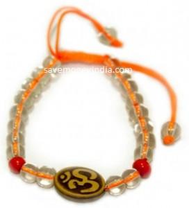 om-bracelet