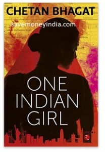 one-indian-girl