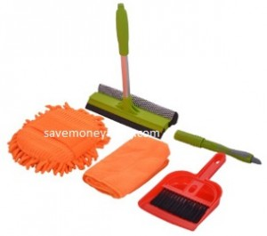 romic-cleaning