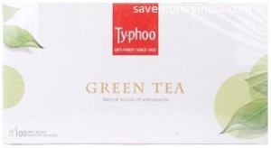 typhoo-green-tea