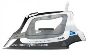 Inalsa Titanium Steam Iron Rs  1750 – Amazon | SaveMoneyIndia