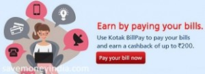 kotak-billpay