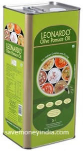 leonardo-oil