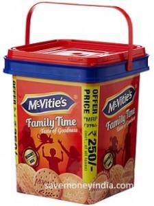 mcvities-family