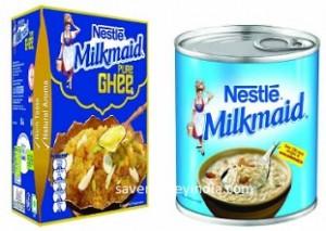 ghee-milkmaid