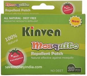 kinven-mosquito