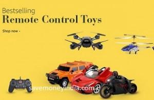 remote-toys