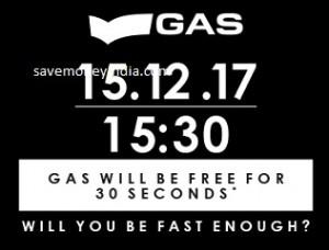gas-free