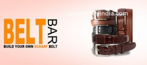 scharf-belt