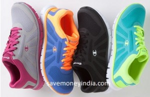 d6197f527 Amazon is offering 80% off on Champion Sports Shoes. Free delivery.
