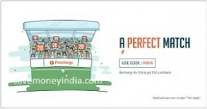 Freecharge   SaveMoneyIndia