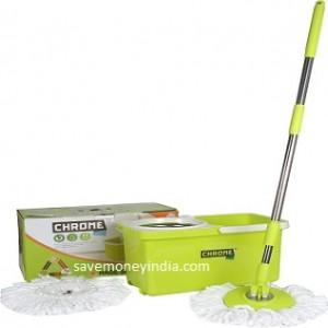 chrome-mop