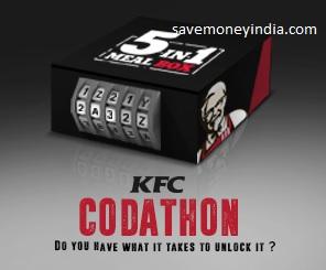 kfc-cod