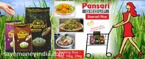 pansari-rice