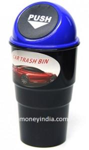 car-bin