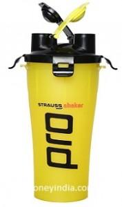 strauss-shaker