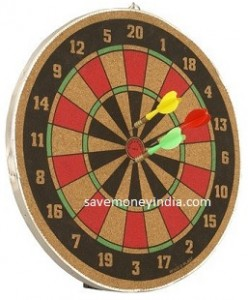 wood-dart
