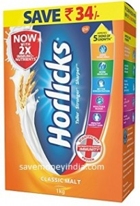 horlicks-classic