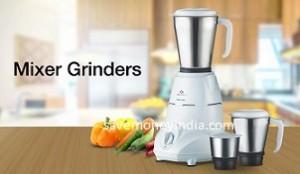 mixer-grinders
