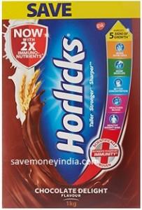 horlicks-chocoalte