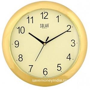 solar-clock